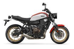 Yamaha XSR700 2020 22