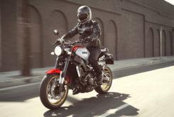 Yamaha XSR900 2020 07