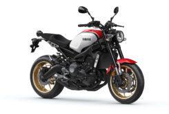 Yamaha XSR900 2020 19