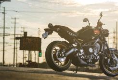 Yamaha XSR900 2020 27