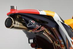 escape termignoni Honda MotoGP