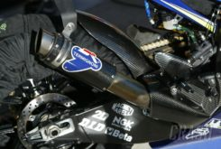 termignoni escape Yamaha MotoGP