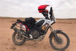1000 Dunas Motorbike Magazine Yamaha Tenere 700