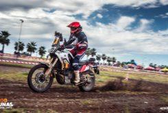 1000 Dunas Motorbike Magazine Yamaha Tenere 700 cabras sobre ruedas