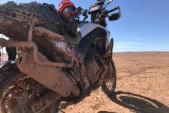 1000 dunas raid prueba Motorbike Magazine Tenere 700