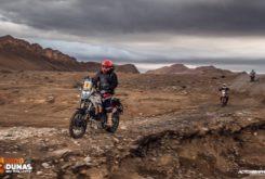 1000 dunas raid prueba Motorbike Magazine Yamaha Tenere 700