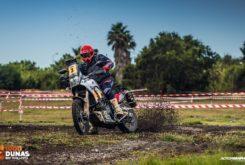 1000 dunas raid prueba Motorbike Magazine cabras sibre ruedas