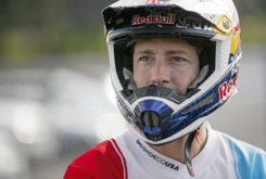 Travis Pastrana Suzuki KTM