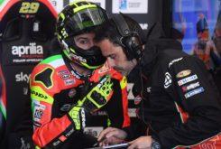 Andrea Iannone MotoGP 2019