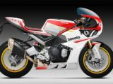 Bimota KB4 2020 bocetos 01