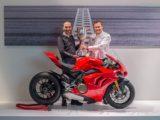 British Superbike Ducati Trofeo Constructores 2019