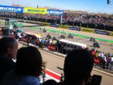 Entradas VIP GP Aragon MotoGP 2020