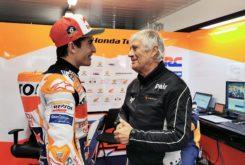 Giacomo Agostini Marc Marquez 2019