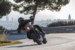 Harley Davidson Livewire 2020 Acción1