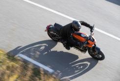 Harley Davidson Livewire 2020 Acción12