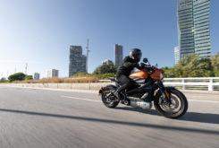 Harley Davidson Livewire 2020 Acción19