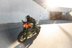 Harley Davidson Livewire 2020 Acción23