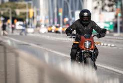 Harley Davidson Livewire 2020 Acción28