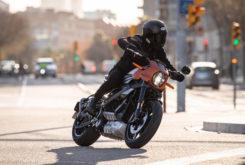 Harley Davidson Livewire 2020 Acción33