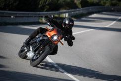 Harley Davidson Livewire 2020 Acción6