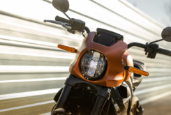 Harley Davidson Livewire 2020 Detalles1