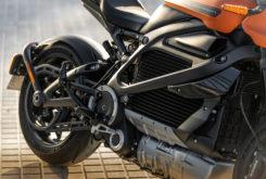 Harley Davidson Livewire 2020 Detalles4