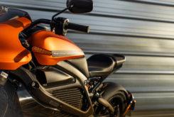 Harley Davidson Livewire 2020 Detalles5