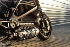Harley Davidson Livewire 2020 Detalles7