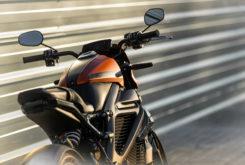 Harley Davidson Livewire 2020 Detalles8