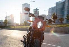 Harley Davidson Livewire 2020 Detalles9