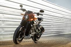 Harley Davidson Livewire 2020 Estáticas1