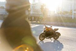 Harley Davidson Livewire 2020 Estáticas10