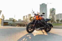 Harley Davidson Livewire 2020 Estáticas12