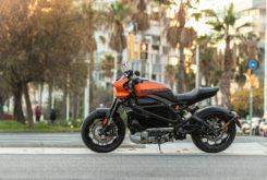 Harley Davidson Livewire 2020 Estáticas13