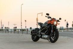 Harley Davidson Livewire 2020 Estáticas14