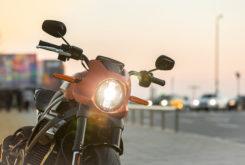 Harley Davidson Livewire 2020 Estáticas15