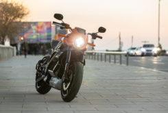 Harley Davidson Livewire 2020 Estáticas16