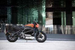 Harley Davidson Livewire 2020 Estáticas17