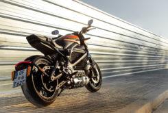 Harley Davidson Livewire 2020 Estáticas2