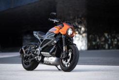 Harley Davidson Livewire 2020 Estáticas20