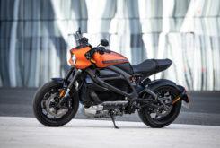 Harley Davidson Livewire 2020 Estáticas21