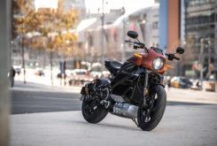 Harley Davidson Livewire 2020 Estáticas23