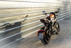 Harley Davidson Livewire 2020 Estáticas4