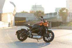 Harley Davidson Livewire 2020 Estáticas5