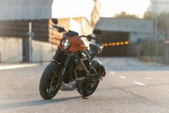 Harley Davidson Livewire 2020 Estáticas6