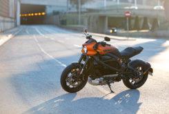Harley Davidson Livewire 2020 Estáticas8