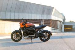 Harley Davidson Livewire 2020 Estáticas9