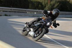 Harley Davidson Livewire 2020 Prueba13