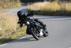 Harley Davidson Livewire 2020 Prueba2