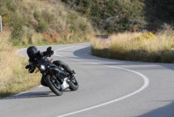 Harley Davidson Livewire 2020 Prueba22